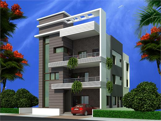 Architects In Nanded Pune