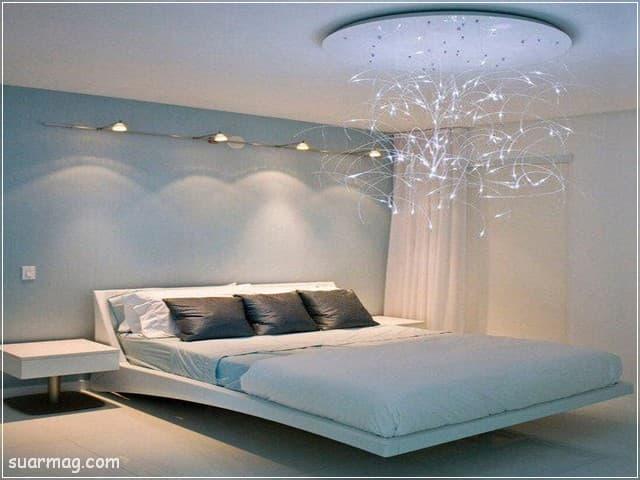 جبس بورد غرف نوم 13 | Bedrooms Gypsum Board 13