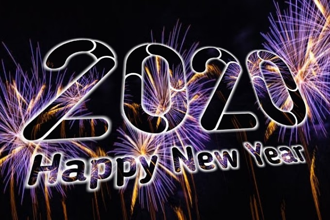 Happy New Year 2020 Images HD - Free New Year Images 2020