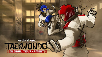 Game Android Taekwondo Game