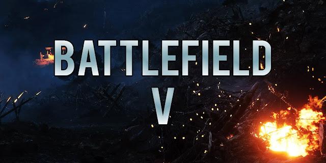 تقارير تؤكد أن الجزء القادم من سلسلة Battlefield سيدور في حقبة الحرب العالمية الثانية و سيحمل عنوان Battlefield V ...