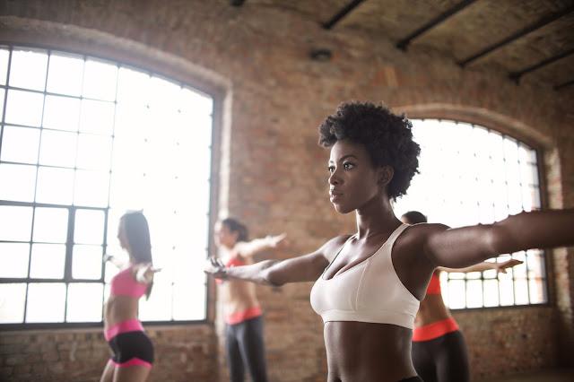 olahraga aerobic selama wfh