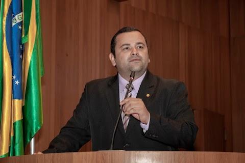 Vinicius Louro agradece votos em Trizidela do Vale e parabeniza prefeitos eleitos