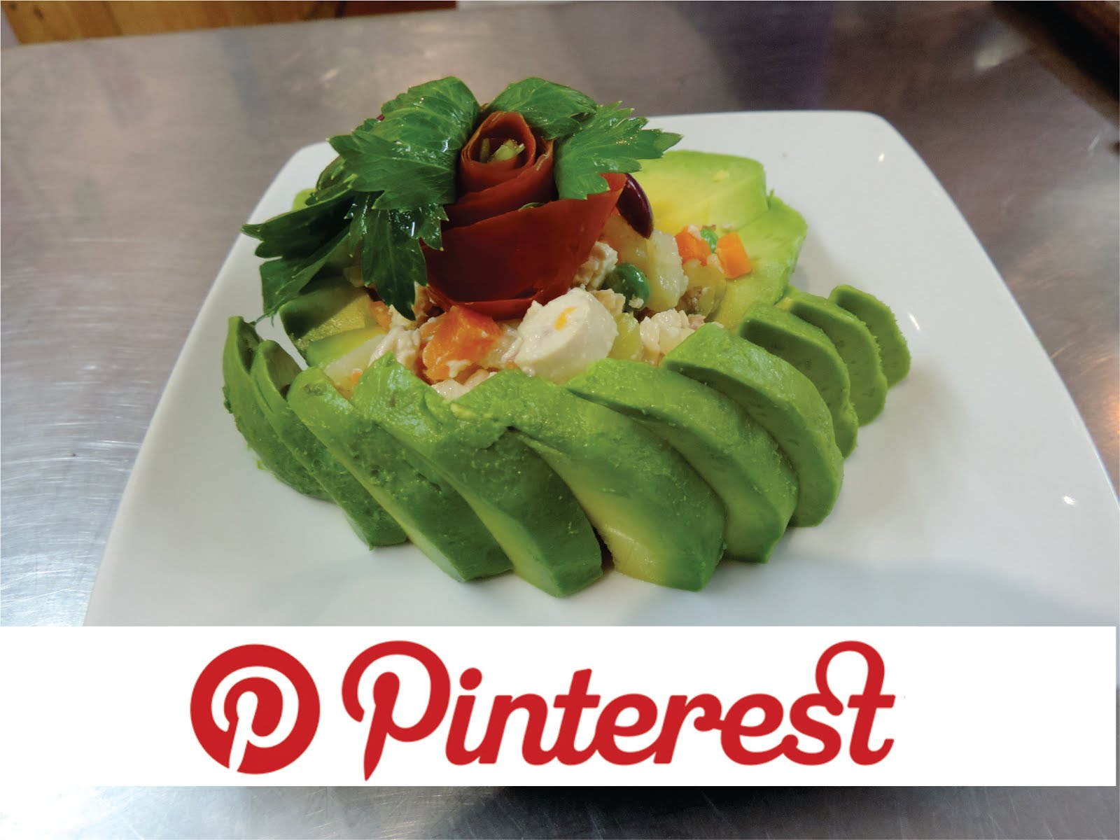 Peruvian Cooking Class on Pinterest