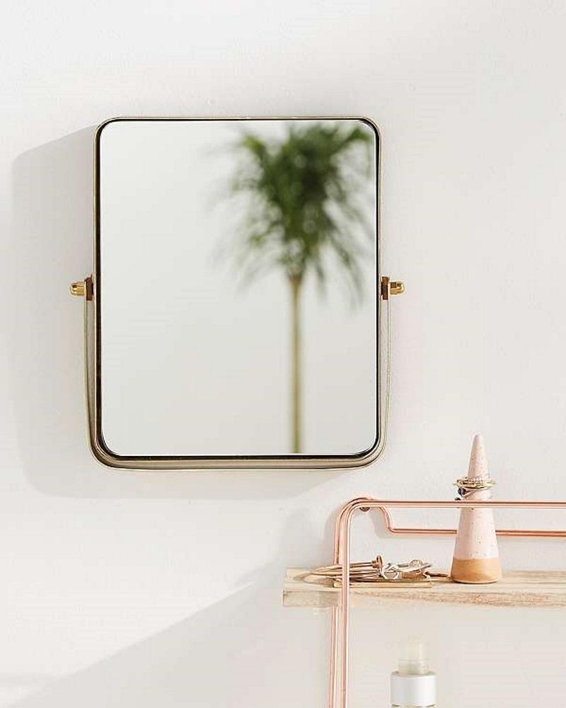 miroir retro urban outfitters