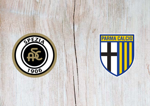 Spezia vs Parma -Highlights 27 February 2021