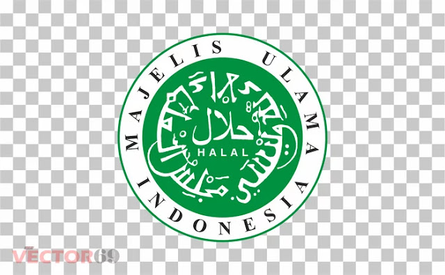 Halal MUI Logo - Download Vector File PNG (Portable Network Graphics)