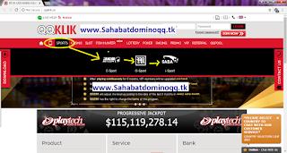 game sports online qqklik live casino online terpercaya Indonesia