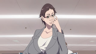 Rinshi Ekoda-chan – Episodio 09