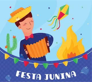 Festas Juninas - textos para Ensino fundamental