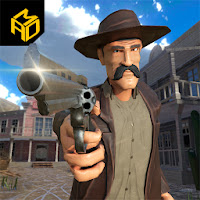 Quick Gun PvP Standoff Apk Game for Android