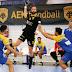 Οι 31 ξένοι αθλητές της Handball Premier