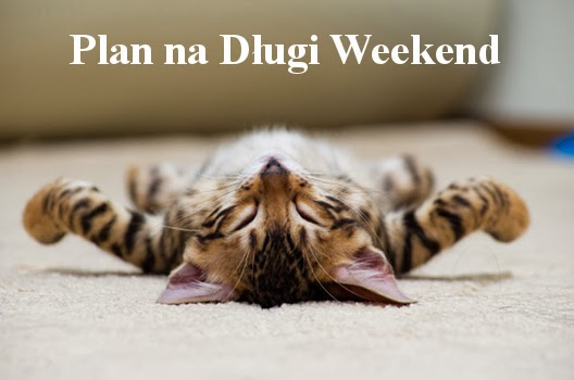Plan na Długi Weekend