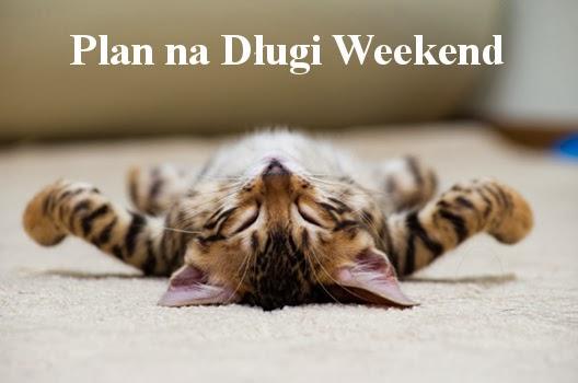 Plan na Długi Weekend