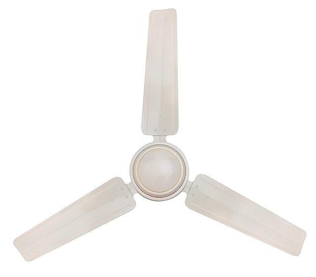 Singer Aerostar Solo Ceiling Fan