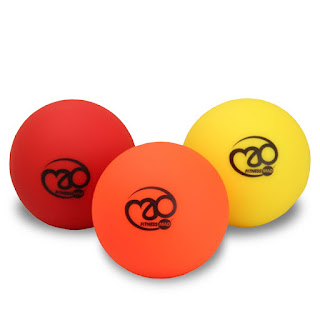 Trigger Point Balls - Set of 3