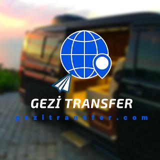 gezi transfer kuşadası şoförlü araç kiralama gezi vip transfer izmir vip minibüs