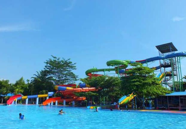 Jenis Tiket Waterpark yang Bisa Kamu Dapatkan!