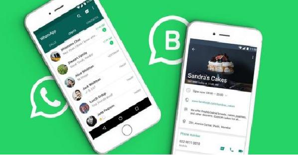 Cara Menggunakan WhatsApp Business Untuk Dual WA