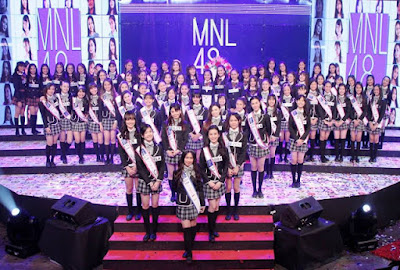 MNL48 3rd generation audition has begun