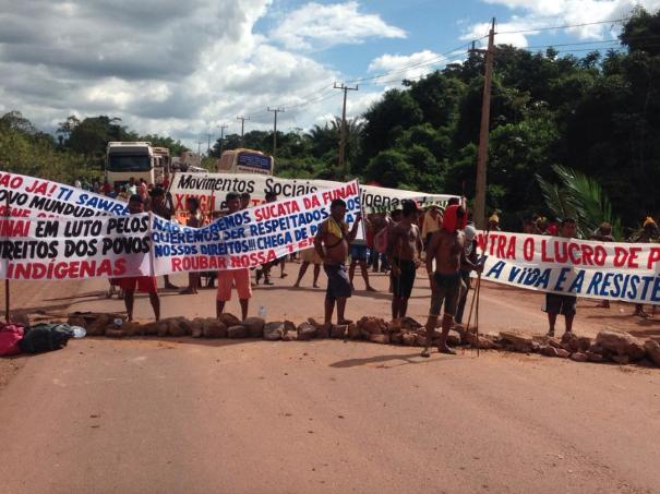 Ataques armados a indígenas contrários à mineração ilegal podem se repetir no Pará, alerta MPF