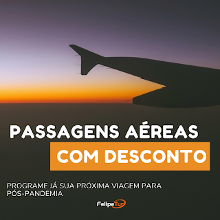 Passagens Aéreas em Fortaleza