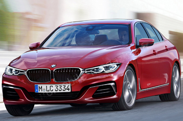 2018 BMW 3 Series Redesign Interior, Exterior, Change, Engine Power, Release Date