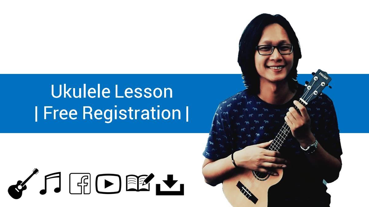 Free Ukulele Lesson