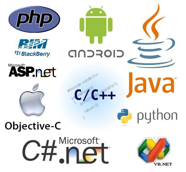 Programlama Dilleri