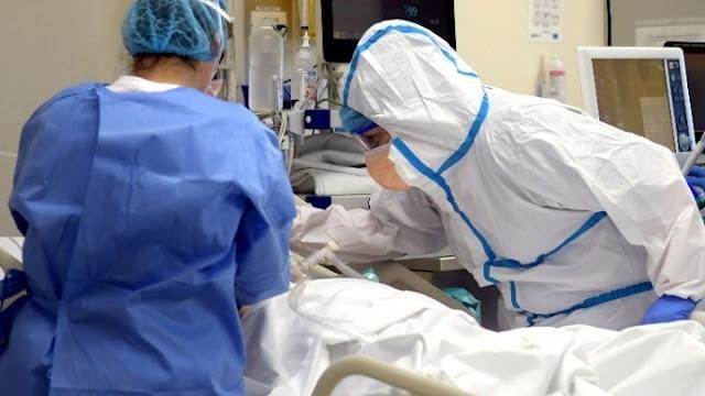Κορωνοϊός: Πόσοι νοσηλεύονται στα νοσοκομεία της Αργολίδας