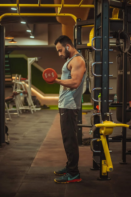 Fitness A Healthy lifestyle