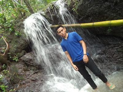 Air Terjun Bukit Jambu, Air Terjun Gunung Jambu, Air Terjun Tagor Menanti