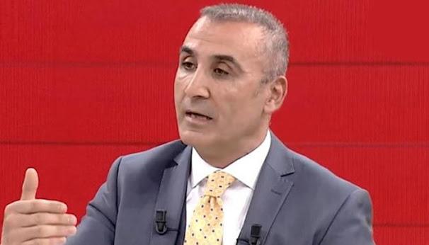 Gazeteci Metin Özkan kimdir? kim? mesleği ne? aslen nerelidir? hangi partili? kaç yaşında? biyografisi ve hayatı hakkında bilgiler.