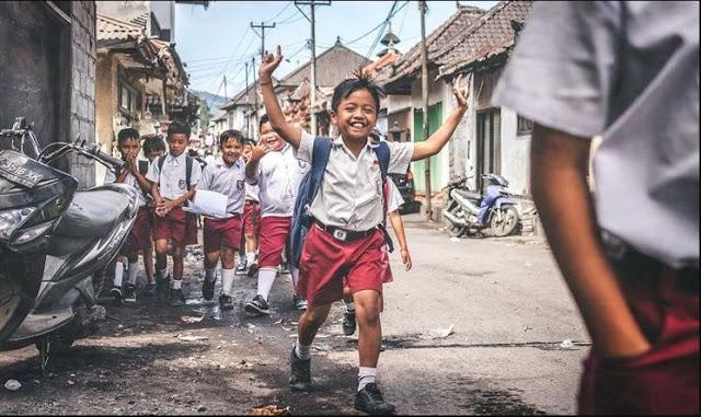 Kapan Sekolah Mulai Masuk Lagi? Rencana Dibuka Pertengahan Juli