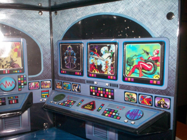 JLA Computer