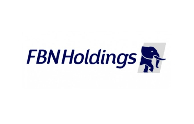 FBN Holdings Plc's Gross Earnings Report | Surge to N627 billion in FY 2019