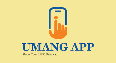 Providing Balance to Provident Fund Account by UMANG App