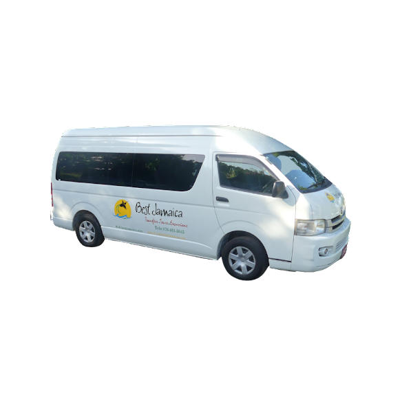 Private Airport Transfers from MBJ Airport