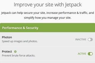 Jetpack, Plugin Dengan Banyak Fitur Canggih