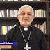 Arcebispo da Paraíba, Dom Manoel Delson, recebe a 1ª dose da vacina contra a covid-19