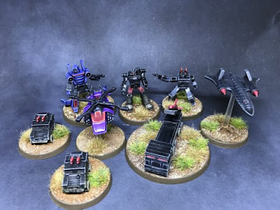 Snake Corp – July Army Deal