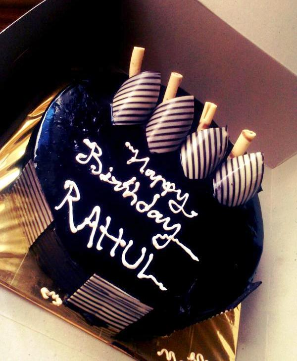 Happy birthday Rahul ! Happy Birthday Rahul cake images
