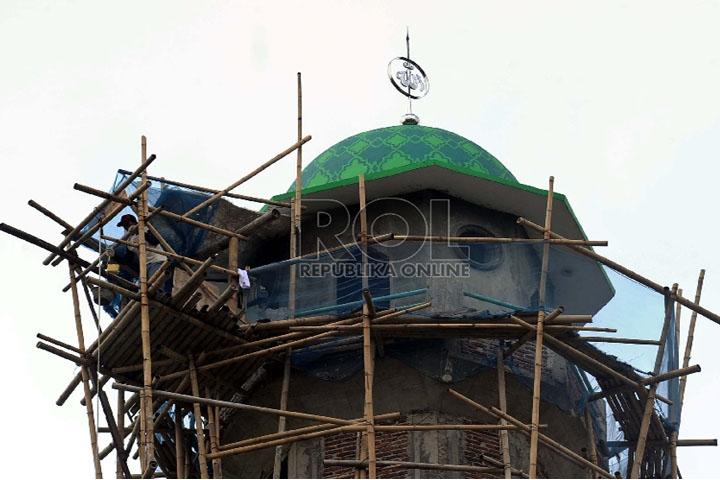Masjid Camlica akan Dibuka