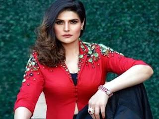 zarine-khan-will-host-tv-show