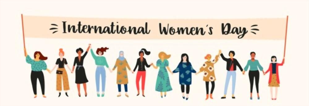 রচনা : আন্তর্জাতিক নারী দিবস (৮ মার্চ)