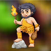 AvmGames - Avm Tribe With Torch Escape