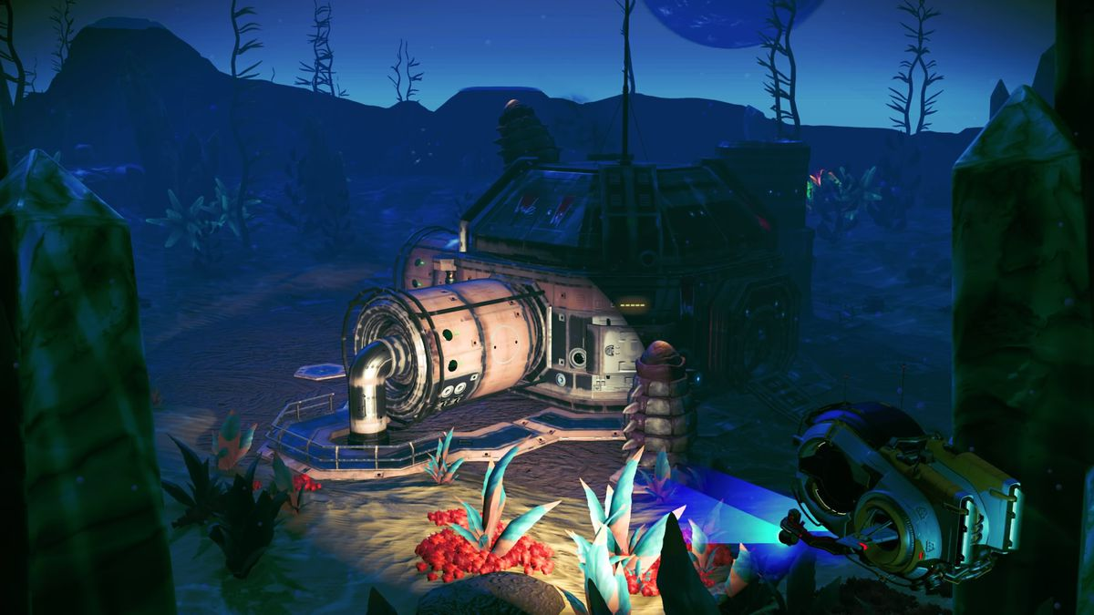 No Mans Sky The Abyss Torrent (PC)