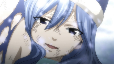 Fairy Tail: Final Series Episode 307