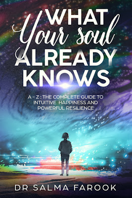 Review: What Your Soul Already Knows by Salma Farook