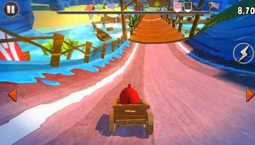 Angry Birds Go Terbaru